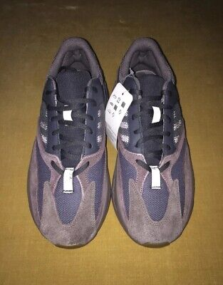 $ CDN521.35 • Buy Yeezy Boost 700 Mauve Size 8.5 Wave Runner 100% Authentic Adidas Kanye West 2018