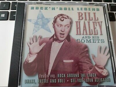 Bill Haley And His Comets CD Greatest Hits • 0.99£