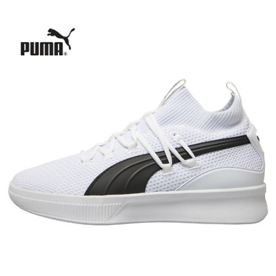 Puma Mens Clyde Court Basketball Shoes Trainers • 44.75£