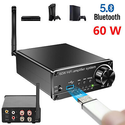 £48.86 • Buy HDMI4*1 Audio Extractor Optical 3.5mm AUX Stereo Audio Converter 4K Splitter
