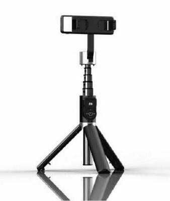 Bluetooth Selfie Stick / Tripod P70D 2 In 1 Universal Stand 360 Rotating Handle • 12.95£