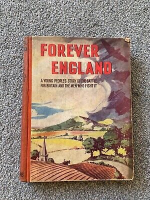 Forever England The Battle For Britain 1941 WW2 • 4£