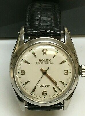 $ CDN1302.10 • Buy Vintage Authentic Original Rolex Oyster Perpetual Automatic Watch