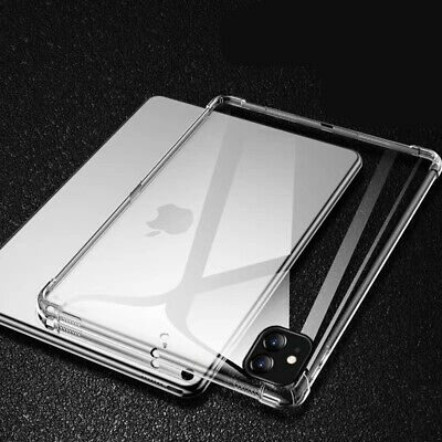 AU12.69 • Buy For IPad 10.2  8th 7th /9.7  6th 5th /Pro 12.9  4th Shockproof Rubber Case Cover