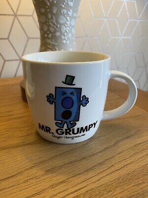 Mr Grumpy Thoip 2015 Mug Great Stocking Filler • 4.50£