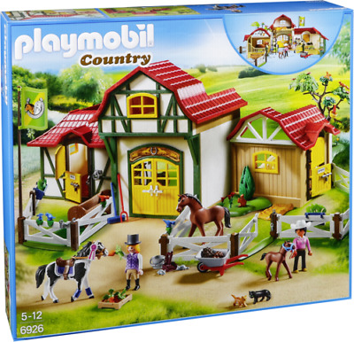 Playmobil Country 6926 Horse Farm NEW • 95.09£