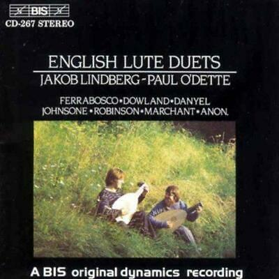 English Lute Duets, , Good • 6.21£
