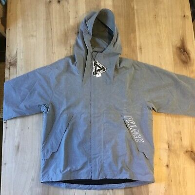Palace Waxer Jacket Xl New With Tags • 68£