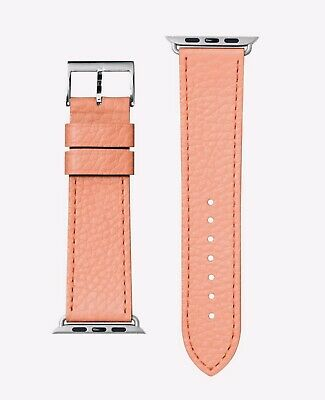 Milano Watch Strap For Apple Watch Series 1-6 & SE Genuine Leather • 17.99£