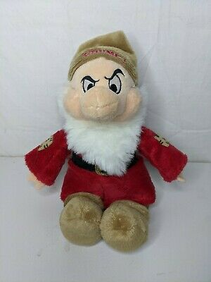Walt Disney Company Grumpy Snow White And The Seven Dwarfs Plush • 9.99£