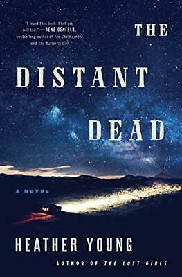 £15.85 • Buy The Distant Dead: A Novel By Young, Heather, NEW Book, FREE & FAST Delivery, (Ha