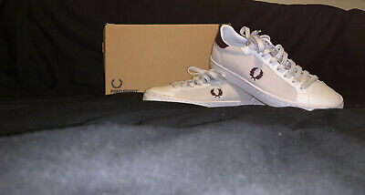 Fred Perry Shoes • 20£