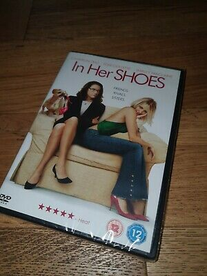 In Her Shoes (DVD, 2006) • 0.49£