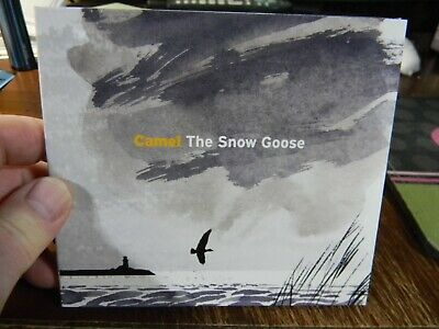 £11.35 • Buy CAMEL -  The Snow Goose  - CD - - Excellent Condition