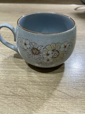 Denby : REFLECTIONS : Tea Cup • 3£