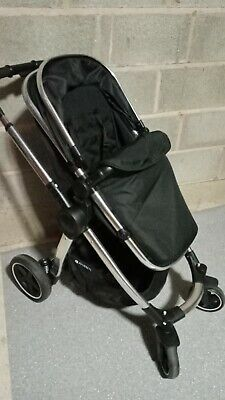 Mothercare Journey Travel System • 18.50£