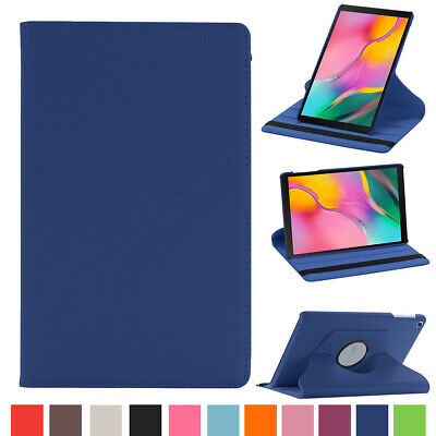 AU9.36 • Buy For Samsung Galaxy Tab A 8.0  10.1  Tablet Leather Flip Folio Stand Case Cover