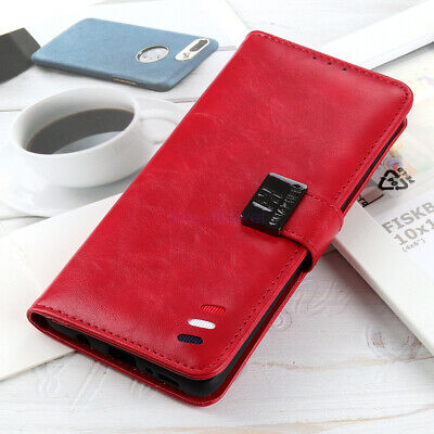 AU9.89 • Buy For ZTE Blade A3 A5 A7 2020 BLADE V2020 Flip Wallet Stand PU Leather Case Cover