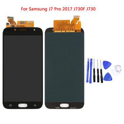 AU32.82 • Buy Replacement LCD Touch Screen Digitizer For Samsung Galaxy J7 Pro 2017 J730F J730