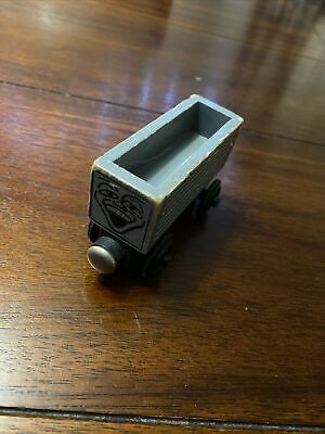 Vintage Thomas And Friends Troublesome Truck Wooden Train Rare Staples Flat Mag • 14.99£