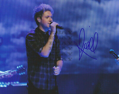 £5.52 • Buy Niall Horan Autographed Signed 8x10 Photo Reprint
