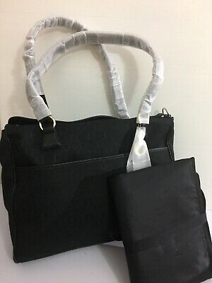 AU249.99 • Buy Oroton Signature Baby Hand Bag Brand New With Tags Black
