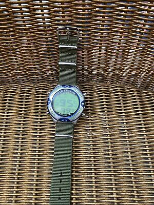 Time Force Watch • 19£