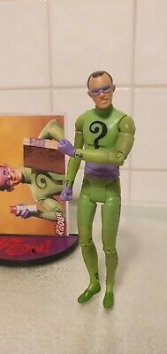 Mattel Batman Classic TV Series 1966 Riddler Figure  • 0.99£