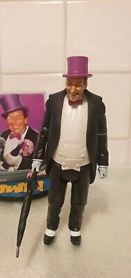 Mattel Batman Classic TV Series 1966 Penguin Figure  • 0.99£