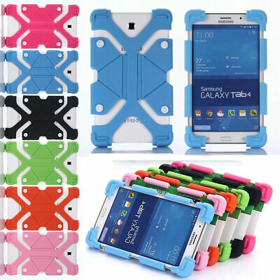 AU18.99 • Buy For Lenovo Tab M7 M8 M10 7.0 8.0 10.1 10.3 Tablet Shockproof Silicone Case Cover