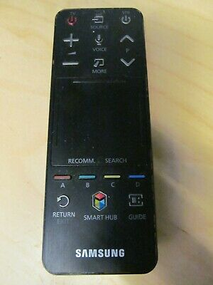 £42.50 • Buy Samsung HDTV SMART TOUCH Remote Control // Model: RMCTPF Inc VAT