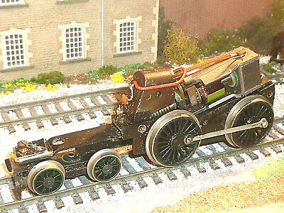 L1 Locomotive Chassis Spares Repair Non Runner R350 Triang Hornby 00 Oo Vintage • 4.95£