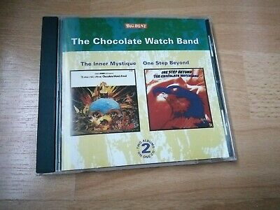 £9.99 • Buy Chocolate Watch Band - Inner Mystique/One Step Beyond - CD (1993) Psych 1967-69