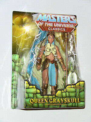 $89.99 • Buy Mattel Masters Of The Universe Classics MOTUC Queen Grayskull Action Figure NEW