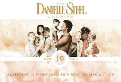 Danielle Steel - Complete Box Set [DVD], Good DVD, Stacy Haiduk,Lee Horsley,Barr • 99.30£