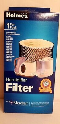 $ CDN17.06 • Buy Holmes Replacement Humidifier Filter HWF62 With Arm & Hammer And Microban X3