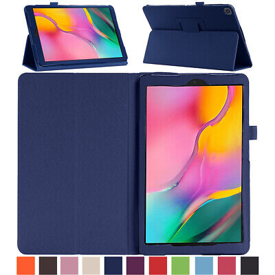 AU13.12 • Buy For Samsung Galaxy Tab A 8.0 2019 SM-T290 T295 Tablet Rugged Flip Stand Case