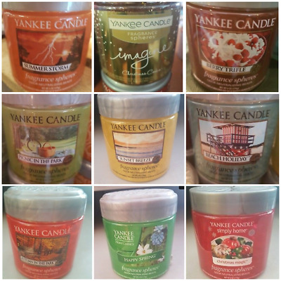 Yankee Candle USA Fragrance Spheres • 9.99£