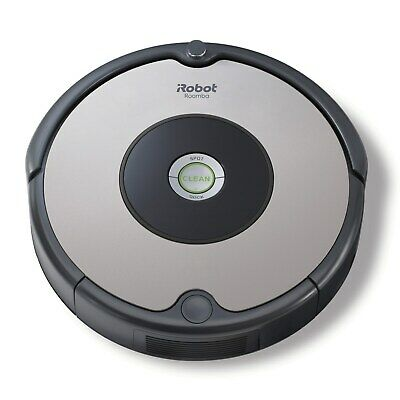 View Details IRobot Roomba604 Robot Vacuum Cleaner With Dirt Detect • 174.96£