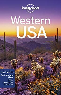 £12.52 • Buy Lonely Planet Western USA (Travel Guide) By D'Arc Taylor, Stephanie,Morgan, MaSo