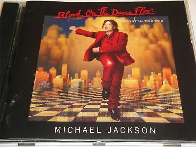 Michael Jackson - Blood On The Dance Floor HIStory In The Mix, 2003 • 1.89£