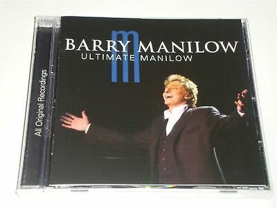 £3.99 • Buy Barry Manilow - The Ultimate Collection CD Album