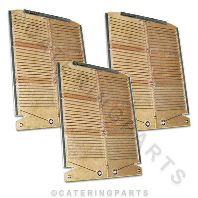 £25.99 • Buy Genuine New Dualit Spares 2 Slice / Two Slot Vario Toaster Element Set Of 3 Gsp