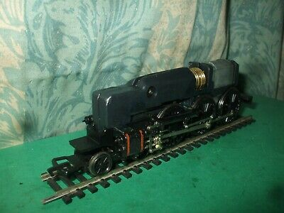 £62.95 • Buy BACHMANN EX LMS PARALLEL BOILER SCOT LOCO CHASSIS ONLY - No.2