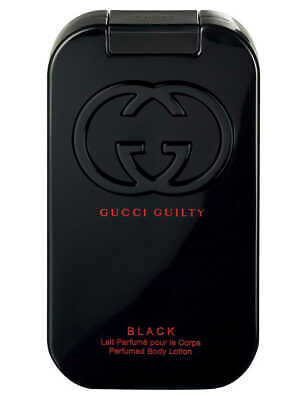 Gucci Guilty Black Body Lotion 200ml- NEW & SEALED • 49.92£