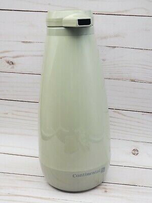 AU45.12 • Buy Continental Airlines Insulated Thermo-Sew Beverage Coffee Server Pot Rare HTF