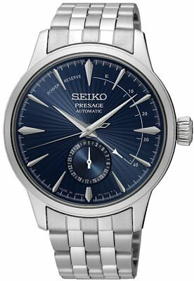 $ CDN546.82 • Buy SEIKO Presage SSA347J1 Automatic Cocktail Power Reserve Japan Made Warranty !