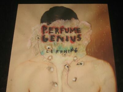 Perfume Genius - Learning • 19.99£