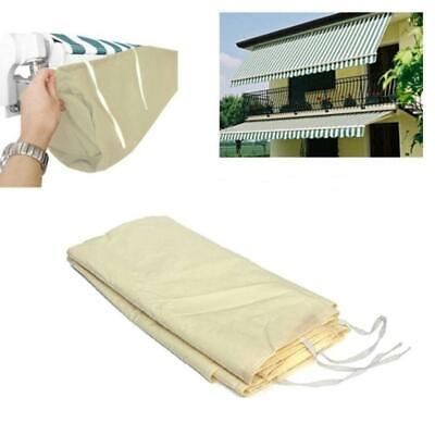 AU17.35 • Buy Protection Case Holder Patio Awning Tent Poles Storage Bag Dust Cover Waterproof