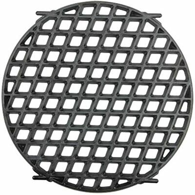 $ CDN54.86 • Buy Cast Iron Sear Grate For Weber 8834 Gourmet BBQ System 22.5  Charcoal Grills